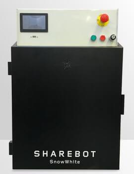 意大利Sharebot-SnowWhite