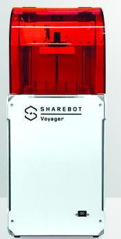 意大利Sharebot- Voyager