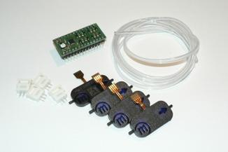 德国Bartels-微量隔膜泵
