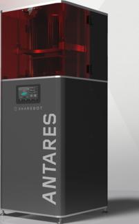 意大利Sharebot-Antares