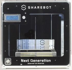 意大利Sharebot-42